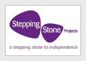 Stepping Stone Projects logo