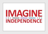 Imagine Independece logo
